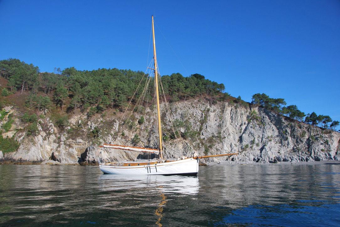Alva-sailboot